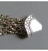 Metall Kegel - 11 mm