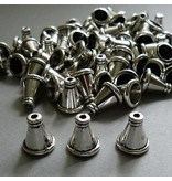 Metall Kegel - 10 mm