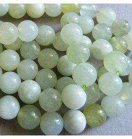 Jade Perle 10 mm - australische Jade