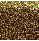Crimp Perlen - 2 mm