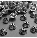 Perlen Kappe - 8 mm