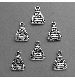 Buddha Anhänger - 16 mm