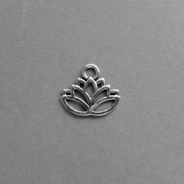 Lotus Blüte - 17 mm