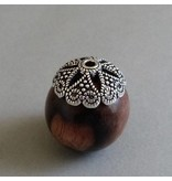 Perlen Kappe - 20 mm