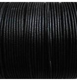 Griffin GmbH 5 Meter Baumwollband - 0,8 schwarz