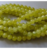 Serpentin Perle 8 mm