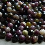 Turmalin Perlen