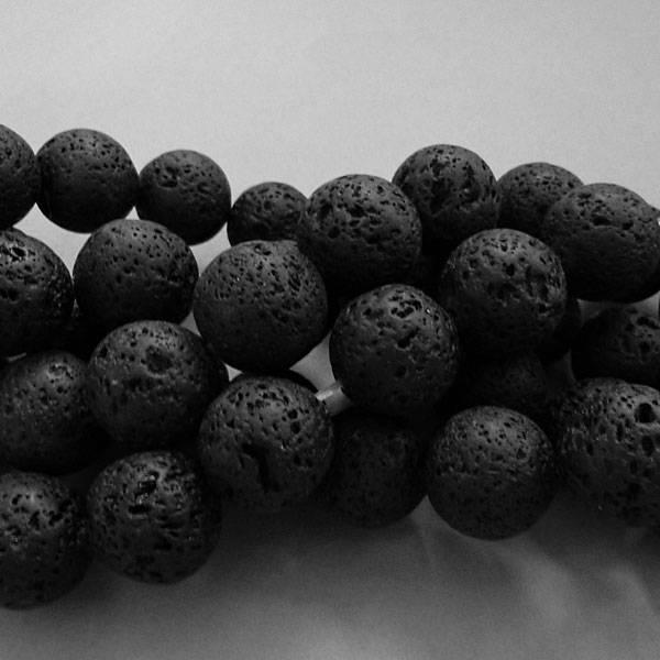 Lava Perle 18,6 mm