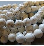 Howlith Perle 11 mm