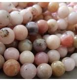 Rosa Opal Perle 10 mm rosa