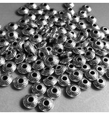 Metall Rondell - 8 mm