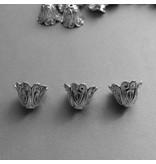 Perlen Kappe - 15 mm