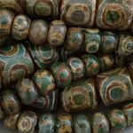 Tibet Perlen