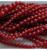 Karneol Perle 8,3 mm