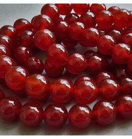 Karneol Perle 10,4 mm