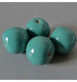 Kazuri Keramik Perlen - 1 VE