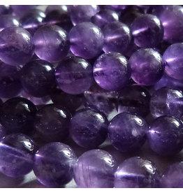 Amethyst Perle 8 mm