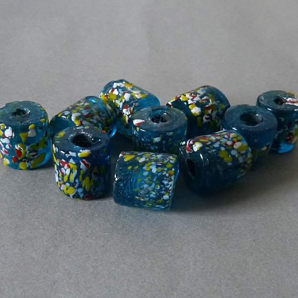 Glas Rolle 16 mm