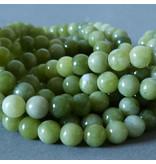 Peridot Perle 8,4 mm