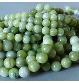 Peridot Perle 6,4 mm
