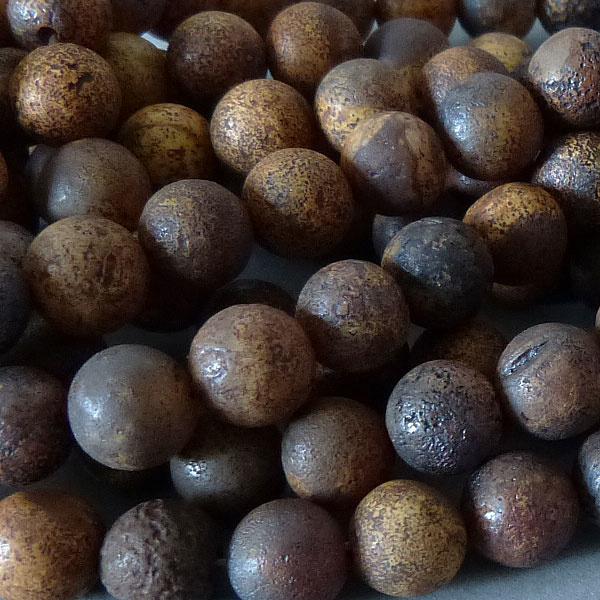 Achat Perle 10 mm - matt