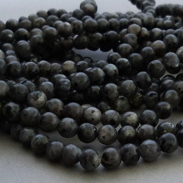 Larvikit Perle 6,5 mm