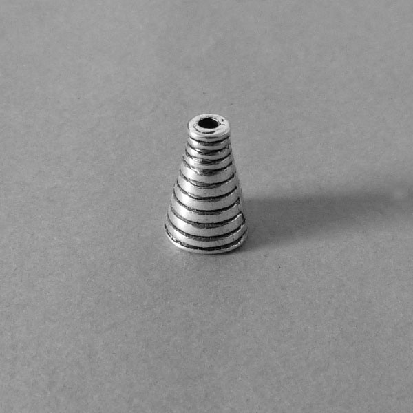 Metall Kegel -16 mm