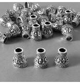 Metall Kegel -12 mm