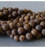 Elefantenhaut Jaspis Perle 6,3 mm - matt
