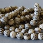 Feldspat Perlen