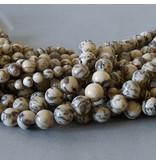 Feldspat Perle 8 mm