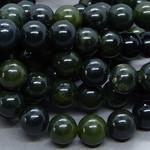 Jade Perlen