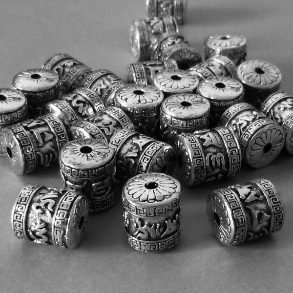 Metall Rolle - 12 mm