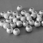Karen Hill Silber Perlen & Sterling Silber Perlen