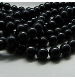 Obsidian Perle 10,4 mm
