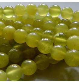 Serpentin Perle 10 mm