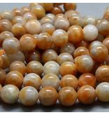 Calcit Perle 8,2 mm