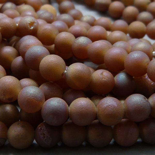 Achat Perle 6,5 mm - matt