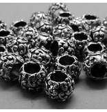 Metall Rolle -10 mm