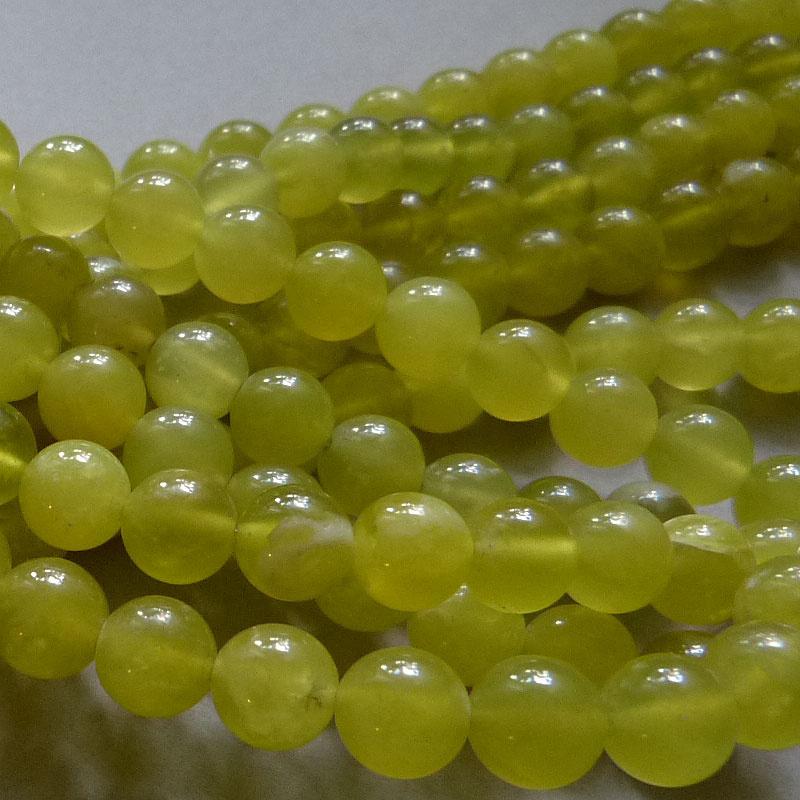 Serpentin Perle 5,8 mm