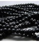 Ebenholz Perle 6 mm