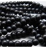 Ebenholz Perle 8,3 mm