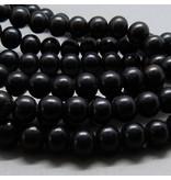 Ebenholz Perle 10 mm