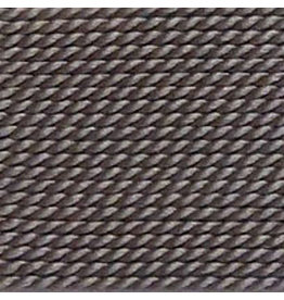 Griffin GmbH Perlseide 0,80 grau
