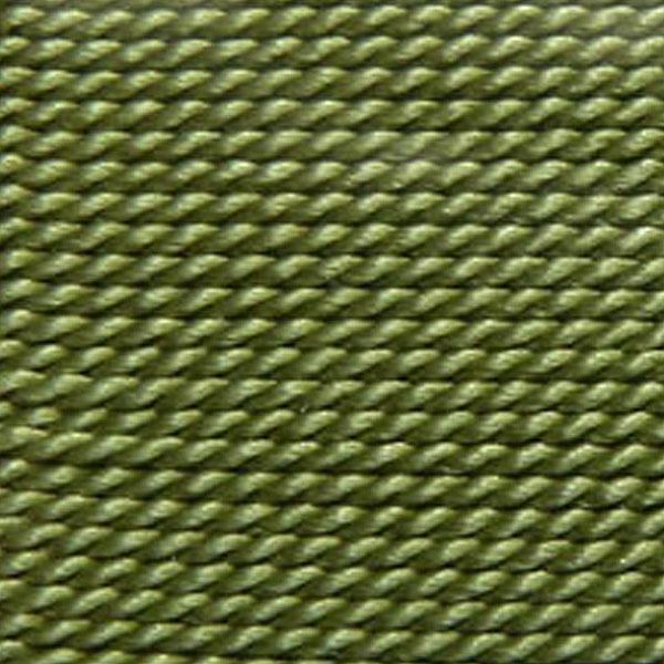 Griffin GmbH Perlseide 0,80 jadegrün