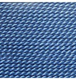 Griffin GmbH Perlseide 0,90 hellblau