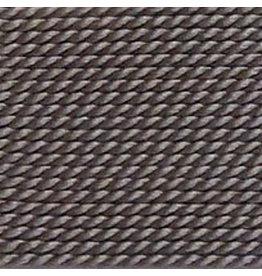 Griffin GmbH Perlseide 0,70 grau