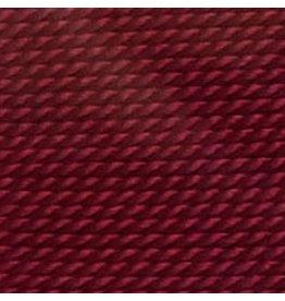 Griffin GmbH Perlseide 0,70 granatrot