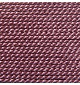 Griffin GmbH Perlseide 0,70 dunkelrosa