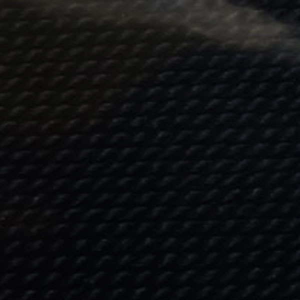 Griffin GmbH Perlseide 0,70  schwarz